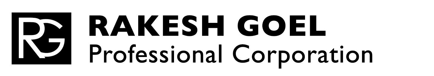 Rakesh Goel Professional Corporation